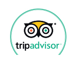 Bewertung auf TripAdvisor